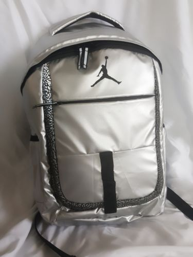 e754e0a8d9 NIKE Air Jordan Jumpman Backpack School Bag and 50 similar items. 12