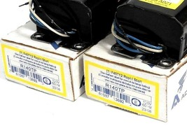 2 NIB ADVANCE R-140-TP RAPID START BALLASTS 120V 60HZ LAMP 1F40T12 image 2
