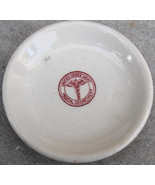 United States Army Medical Department Butter Pat Dish - $18.00