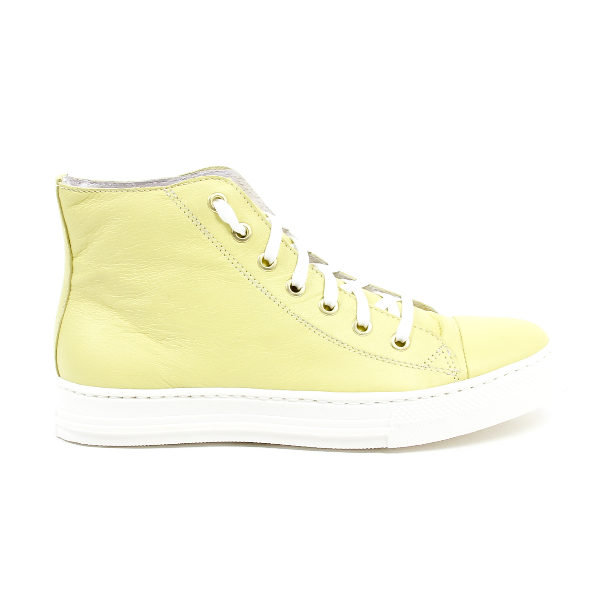 Primary image for V 1969 Italia Womens High Sneaker