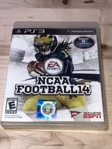 NCAA Football 14 (PlayStation 3, 2013) - $96.99