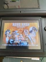 Nintendo Game Boy Advance GBA Road Rash: Jailbreak image 1