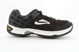 Abeo Ani Sneakers  Running Shoes Black  Size US 8.5 WIDE  (EPB)4426 - $70.00