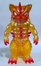 Dream Rocket Monster Cat Jacaou Clear Yellow/Orange image 2
