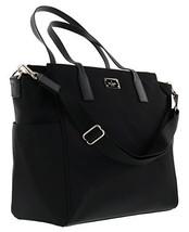 Kate Spade New York Blake Avenue Kaylie Baby Bag Diaper Bag (Black) - $157.14