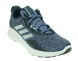 adidas Women's Purebounce+, Legend Ink/Silver Metallic/raw Indigo, 8.5 M US - $63.84
