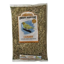 Kaylor of Colorado - Sweet Harvest Canary Vitamin Enriched 2 lb - $10.00