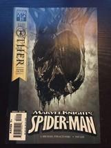 Marvel Knights Spider-Man (2004) #21A #21 VF Very Fine Marvel Comics - $1.98