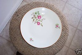 Hutschenreuther dinner plate (Noblesse) 4 available - $10.54