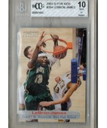 2003 SI For Kids LeBron James #264 BCCG Beckett 10 P466 - $33.74