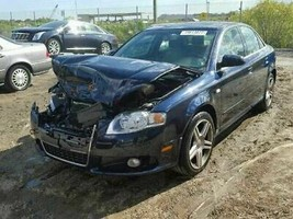 Windshield Wiper Motor Convertible Fits 02-09 AUDI A4 493892 - $42.57