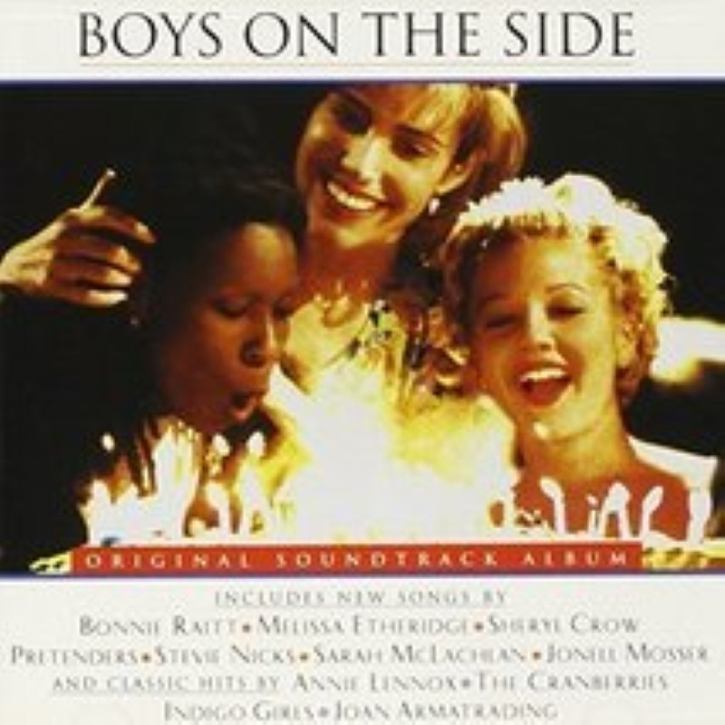 Boys On The Side by Original Soundtrack Cd