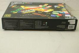 Light Stax Junior Classic Illuminated Blocks Mega Set, 102 Pieces Building Block image 4
