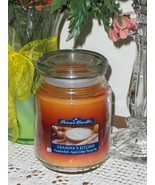 Patriot Candles Grandma's Kitchen Pumpkin Roll Apple Crisp Pecan Pie Sce... - £19.28 GBP