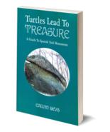 Turtles Lead to Treasure ~ Treasure Hunting - $14.95