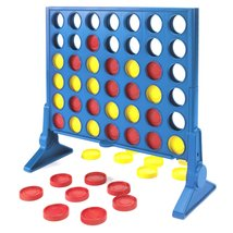 Hasbro Connect 4 Game image 2