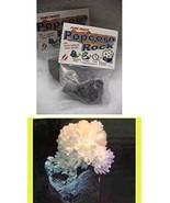 Hammond toys Popcorn Rock Pop Corn Crystals Growing Rock - $4.99
