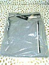 Blu Rock New York  jogger/athletic shorts with zipper pockets Size XXL FREE/SHIP image 1