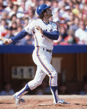 Keith Hernandez New York Mets FOL Vintage 18X24 Color Baseball Memorabil... - $34.95
