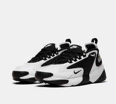 Nike Zoom 2K Trainers White / Black Shoes - $161.64