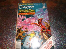 1978 DC SUPER-STARS # 18 * PHANTOM STRANGER & DEAMAN * NM-/NM * Jim Apar... - $15.00