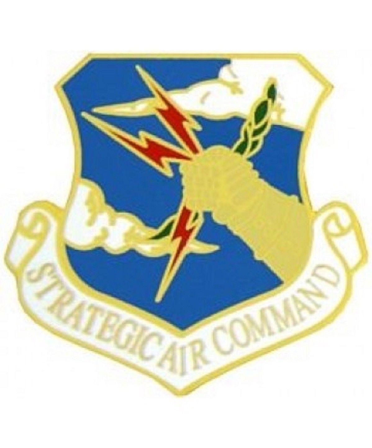 USAF Strategic Air Command (SAC) Air Force and 50 similar items