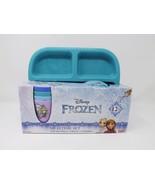 Zak! Disney Frozen 12 Pc Mealtime Set - New - $18.99