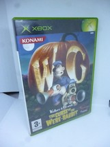 Wallace & Gromit The Curse of the Were-Rabbit (Microsoft Xbox, 2005) Gam... - $13.19