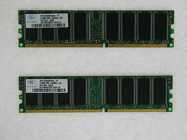 1GB (2X512MB) MEMORY FOR IBM SUREPOS 500 4851-514 4851-E14 4851-E1Z 4851-P14