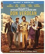 Don Verdean [Blu-ray + Digital HD] [Blu-ray] - $8.31