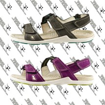 ECCO 824503 WOMENS BIOM LITE SANDAL SHOE EU 37 US 6-6.5 NATURAL SUPPORT - $49.99