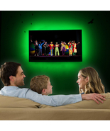 """LED TV Backlight Home Theater Lighting for 32""""to70"""" Flat TV w/ Remote Co... - $79.95"""