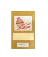 Keto foods: Keto Queen Kreations pancake mix 1 bag (1 net carbs) - $23.02