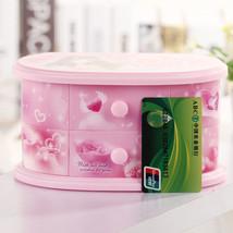 Dancing Ballerina Storage Jewelry Box Music Boxes Cosmetic Mirror Orname... - €39,02 EUR