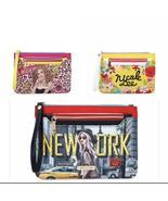 Nicole Lee USA Fashionable Wrislet Clutch - £25.45 GBP