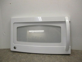 GE MIRCOWAVE DOOR PART # WB55X10950 - $98.00