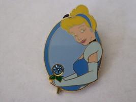 Disney Trading Pins 22745 WDW - Princess Premiere Birthstone (Cinderella/Decemb - $32.36