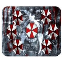 Mouse Pad Umbrella Corporation Logo Resident Evil Japan Video Game Animation - $6.00