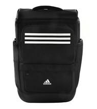 adidas KP OPS Backpack Bag School Soccer Hiking Cycling Casual Black NWT... - $106.82