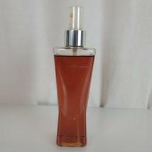 Bath and Body Works Vanilla Noir Fragrance Mist 8 oz Retired Rare Origin... - $44.54