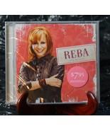 Reba Love Revival CD 2008 Hallmark Exclusive Reba McEntire New  / Sealed - $6.93