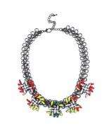 Neon Spray Necklace - $22.86