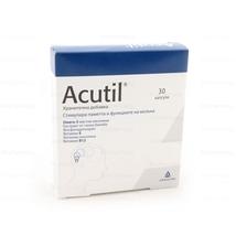 ACUTIL Improves Memory Brain Function SLOW AGING 100% Natural Memory Enh... - $39.99+