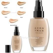 Avon True Colour Calming Effects Illuminating Foundation Fond De Teint - $10.44
