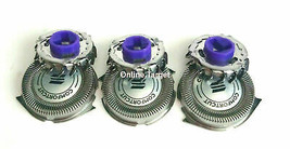 HQ8 Shaver Head fits Philips Norelco Cool Skin 7735X 7737X 7745X 7775X H... - $23.95