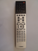 Yamaha RAV514 Remote Control Part # ZK066400 - $35.99