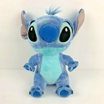 "Disney Stitch Plush Toy Stuffed Animal 10"" Lilo & Stitch  - $14.01"