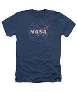 NASA Distressed Name Logo T-Shirt NEW UNWORN - $17.99