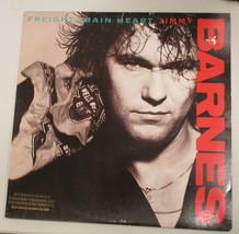 Jimmy Barnes Freight Train Heart vinyl record album - £5.16 GBP