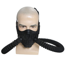 Immortan Joe Mask Black Cosplay Mask Mad Max Fury Road Replica Mask DIY ... - $32.91 CAD